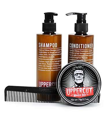 Uppercut Monster Men's Essential Kit