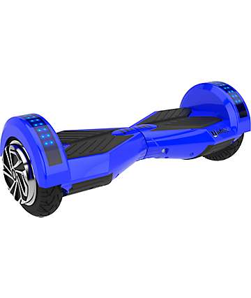Uwheels Blue Self-Balancing Board