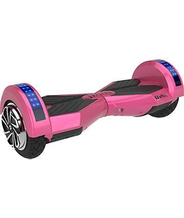 Uwheels Pink Self-Balancing Board