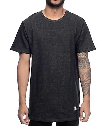 VSOP Leebok Black Knit T-Shirt