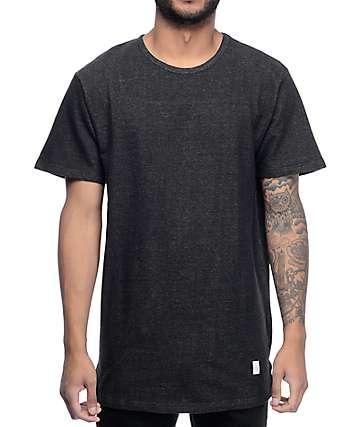 VSOP Leebok camiseta negra de punto