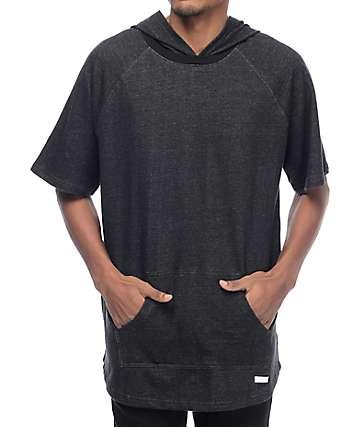 VSOP Melo sudadera con capucha de manga corta