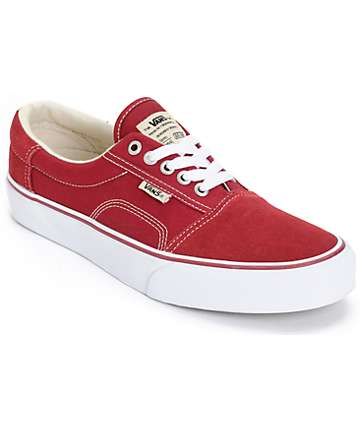 Van Rowley Solo Skate Shoes (Mens)