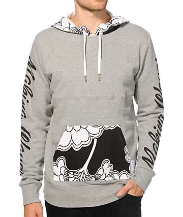 Vandal Making Waves Hoodie