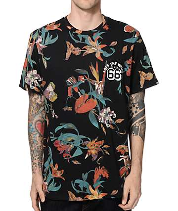 Vans 66 Death Bloom T-Shirt