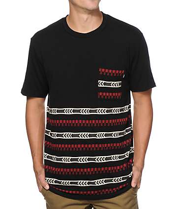 Vans Arico Pocket T-Shirt