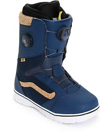 Vans Aura Boa Snowboard Boots