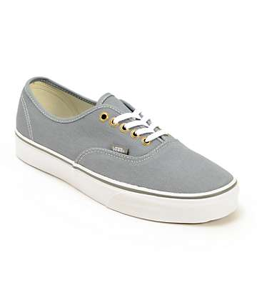 Vans Authentic Rivet Skate Shoes (Mens)