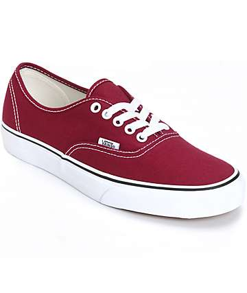 Vans Authentic Skate Shoes (Mens)