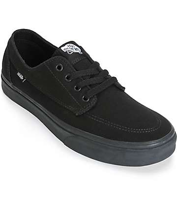 Vans Brigata Skate Shoes (Mens)