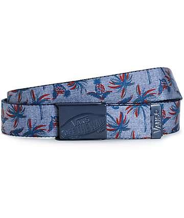 Vans Castaway Shredator Web Belt