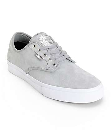 Vans Chima Pro Chrome Skate Shoes (Mens)