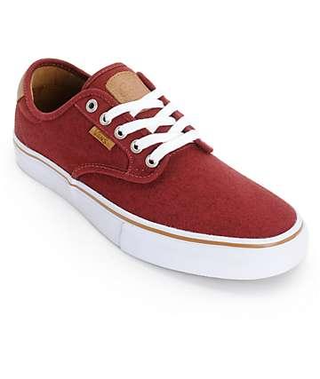 Vans Chima Pro Skate Shoes