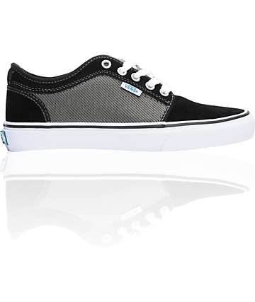 Vans Chukka Low Snowstorm Shoes (Womens)