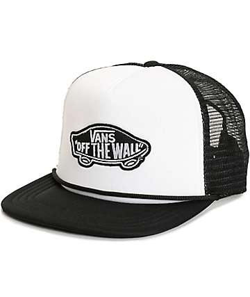 Vans Classic Patch gorra trucker