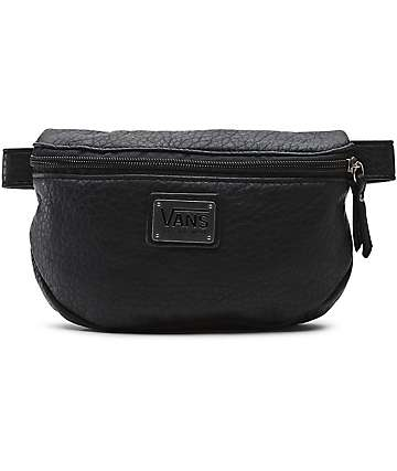 Vans Clueless Black Fanny Pack