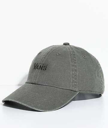 Vans Court Side Grape Leaf Baseball Hat