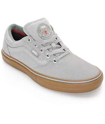 Vans Crockett Pro zapatos de skate (hombre)