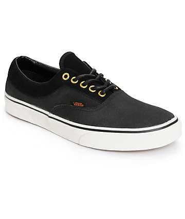 Vans Era 46 Tec Tuff Skate Shoes