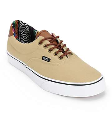 Vans Era 59 CL Guate Skate Shoes (Mens)