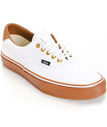 Vans Era 59 CL Skate Shoes (Mens)