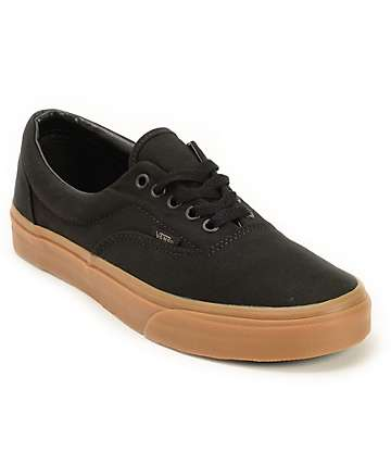 Vans Era Classic Skate Shoes (Mens)