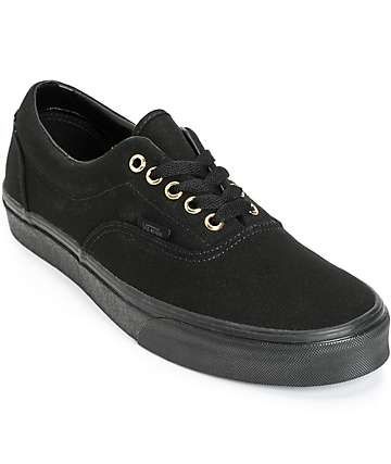 Vans Era Mono 59 Skate Shoes (Mens)