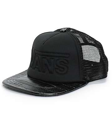 Vans Freeman Croc Trucker Hat