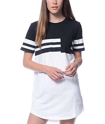 Vans Interstellar White Dress