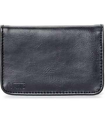 Vans Mosley Black Cardholder Bifold Wallet