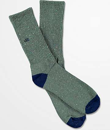 Vans Neptune Forrest Crew Socks