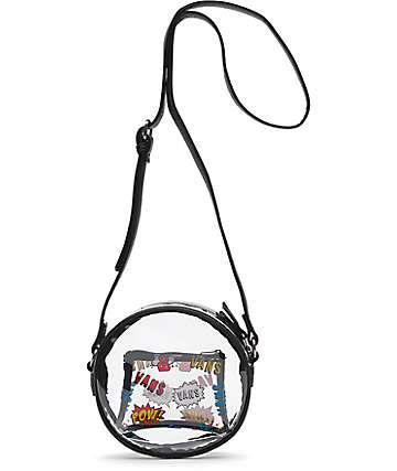 Vans Now You See Me Crossbody Bag