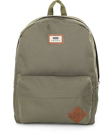 Vans Old Skool II Grape Leaf Backpack