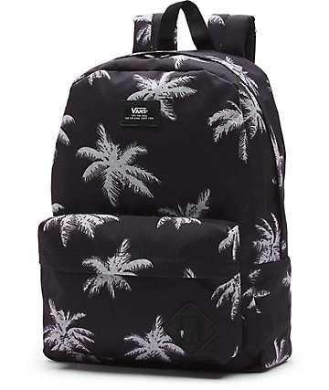 Vans Old Skool II Los Psychos 22L Backpack