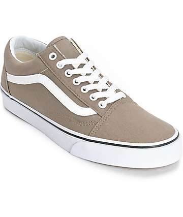 Vans Old Skool Mens Skate Shoes