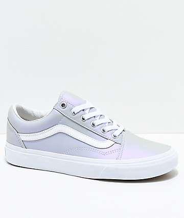 Vans Old Skool Muted Metallic zapatos de skate