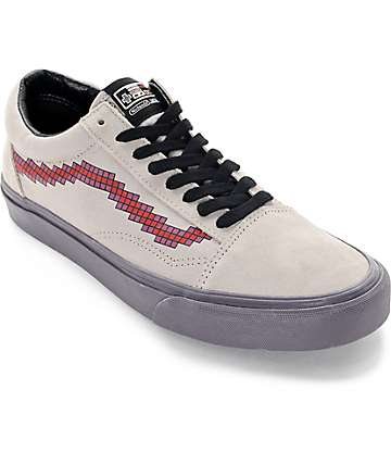 Vans Old Skool Nintendo Console Shoes
