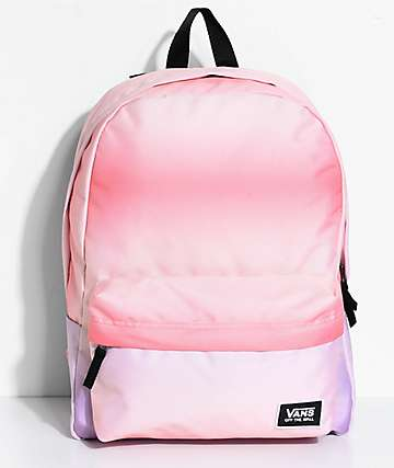 Vans Realm Blossom Gradient 22L Backpack