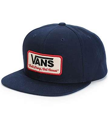 Vans Rowley gorra snapback