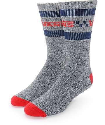 Vans Sheckbar Crew Socks