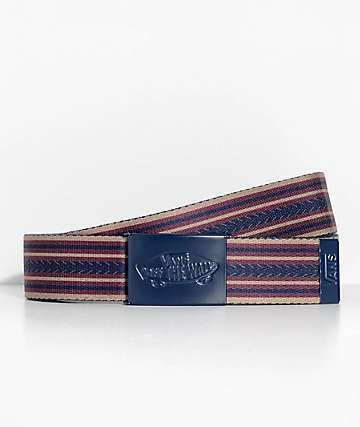 Vans Shredator Stripe Web Belt