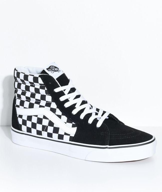 all black vans famous footwear
