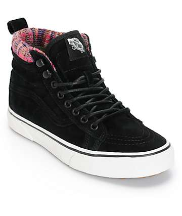 Vans Sk8 Hi MTE Shoes (Womens)