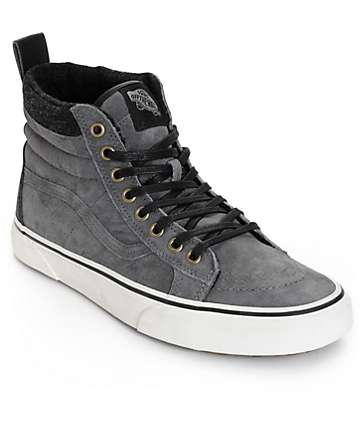 Vans Sk8 Hi MTE Skate Shoes (Mens)