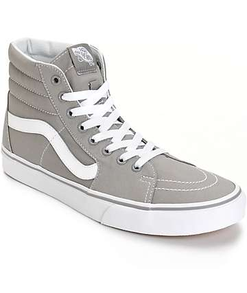 Vans Sk8-Hi Skate Shoes (Mens)
