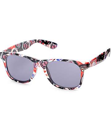 Vans Spicoli 4 Beer Belly Sunglasses
