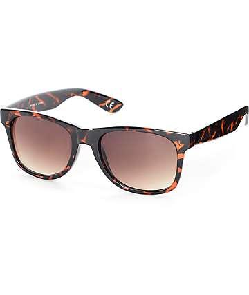Vans Spicoli gafas de sol de caparazón de tortuga