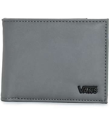 Vans Suffolk Bifold Wallet