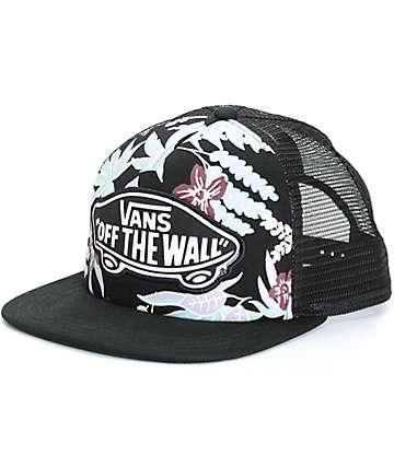 Vans Van Doren Trucker Hat