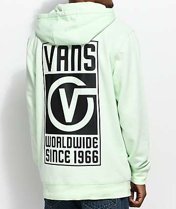 Vans Worldwide Ambrosia Hoodie